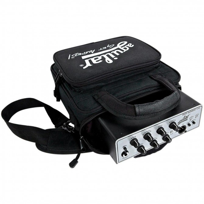 Padded Carry Bag for Tone Hammer 350