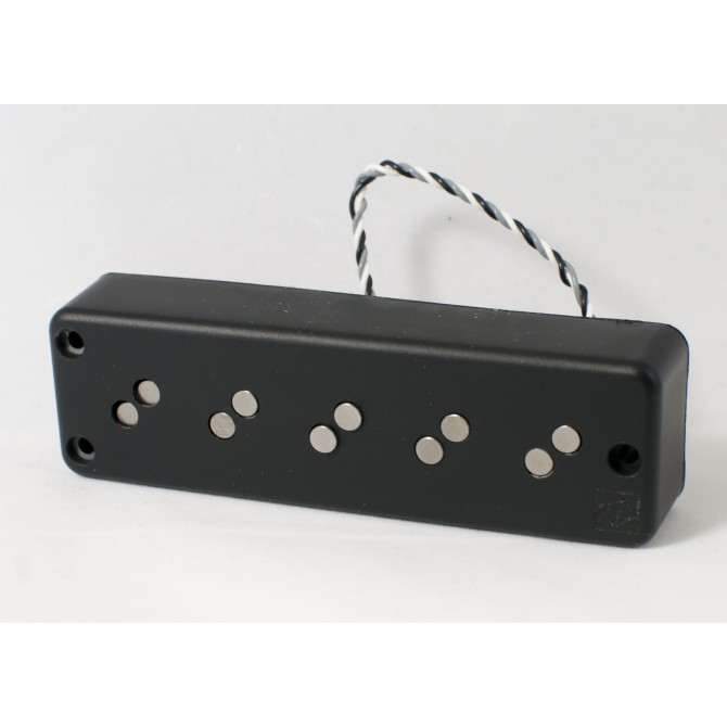 Nordstrand Big Split 5 String Split Coil Bridge Pickup