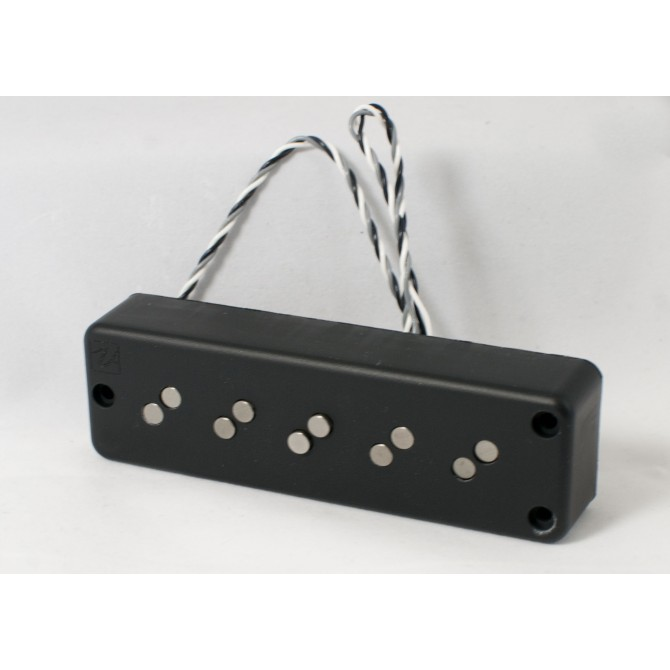 Nordstrand Big Split 5 String Split Coil Neck Pickup