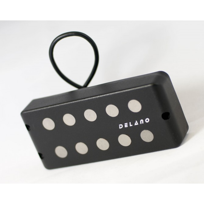 Delano MC5 AL-EB 5 String MV(Ernie Ball MM) Size Dual Coil Pickup