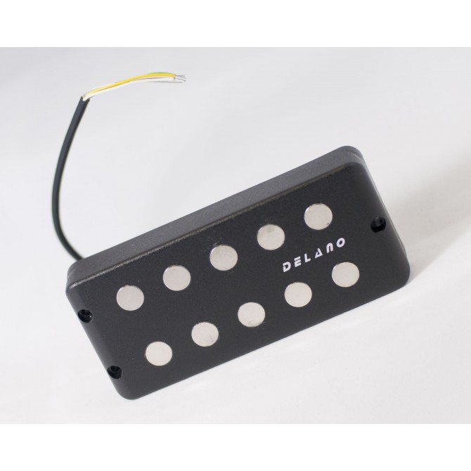 Delano MC5 FE 5 String MV(Ernie Ball MM) Size Dual Coil Pickup