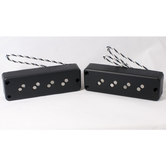 Nordstrand Big Single 4 String Single Coil Set