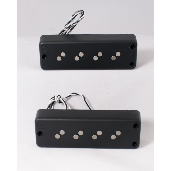 Nordstrand Big Split 4 String Split Coil Set