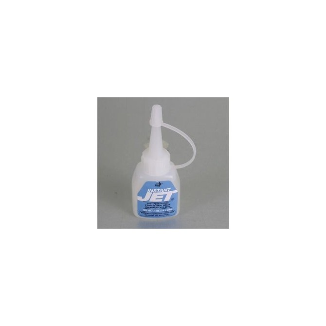 JET #762 Instant Jet Thin 1/2 oz Bottle
