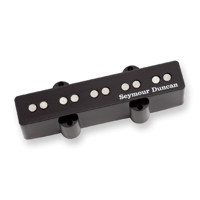Seymour Duncan Apollo Jazz 74 5 String Jazz AS L Size Split Coil Bridge Pickup
