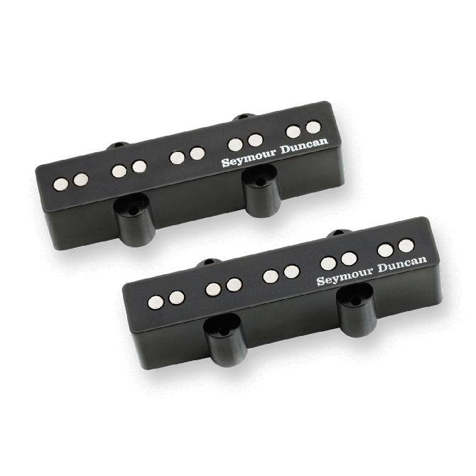 Seymour Duncan Apollo Jazz 70/74 5 String Jazz AS L/S Size Split Coil Set