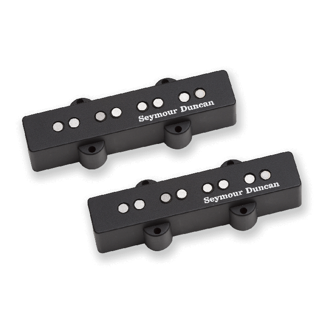 Seymour Duncan Apollo Jazz 4 String Jazz L/S Size Split Coil Set