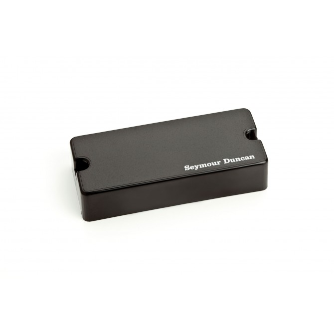 Seymour Duncan ASB0-4b 4 String M3(EMG 35) Size Blackouts Dual Coil Bridge Pickup