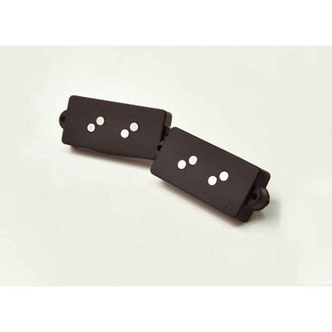 Nordstrand NP4A Angled Poles 4 String P Style Pickup