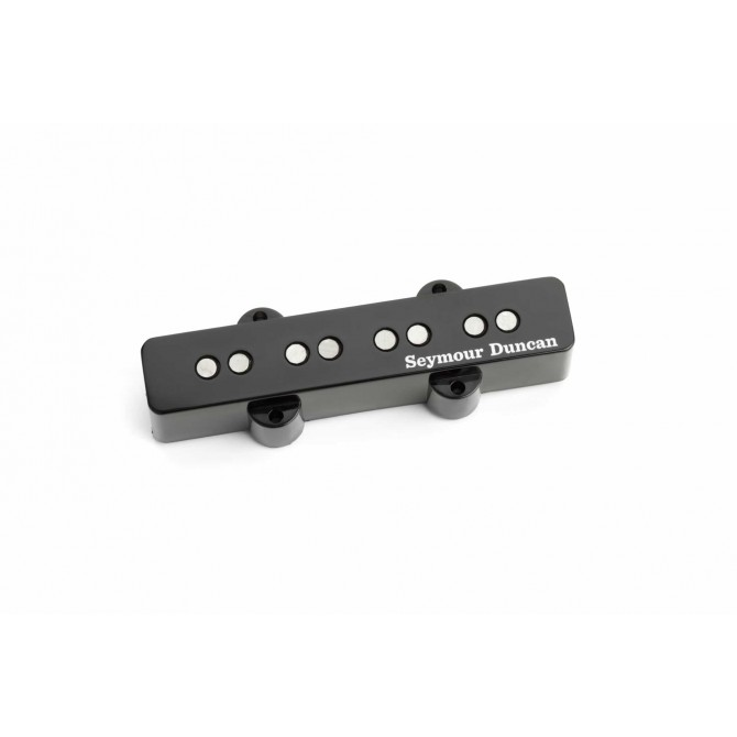 Seymour Duncan SJB-2b 4 String Jazz L Size Hot Single Coil Bridge Pickup