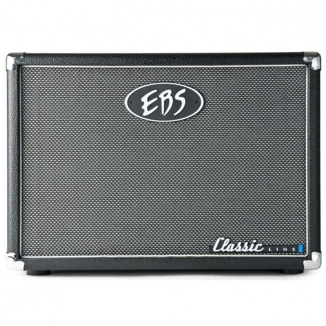 "EBS ClassicLine 110CL - Vintage Style ""Mini Size"" Speaker Cabinet"