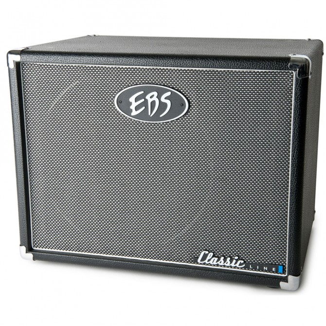 """EBS ClassicLine 112CL - Vintage Style """"Mini Size"""" Speaker Cabinet - NAMM SHOW DEMO CABS DISCOUNT"""