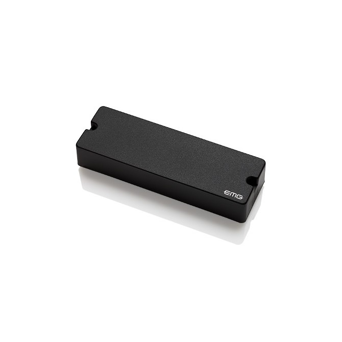 EMG Extended Series 45J-- 5 or 6-String Single Coil Soapbar Pickup
