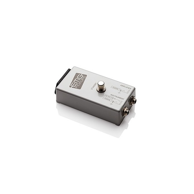 EMG ES-9 9v Phantom Power Supply (UNAVAILABLE)