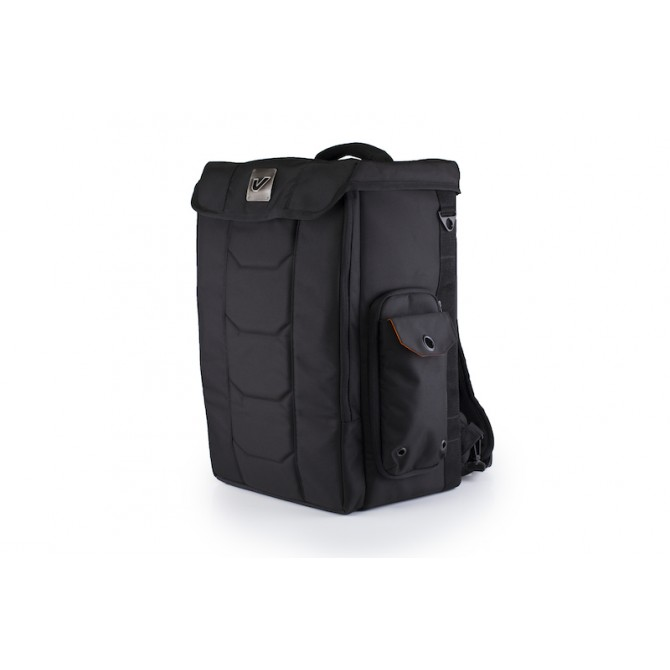 GruvGear Stadium Bag (Black)