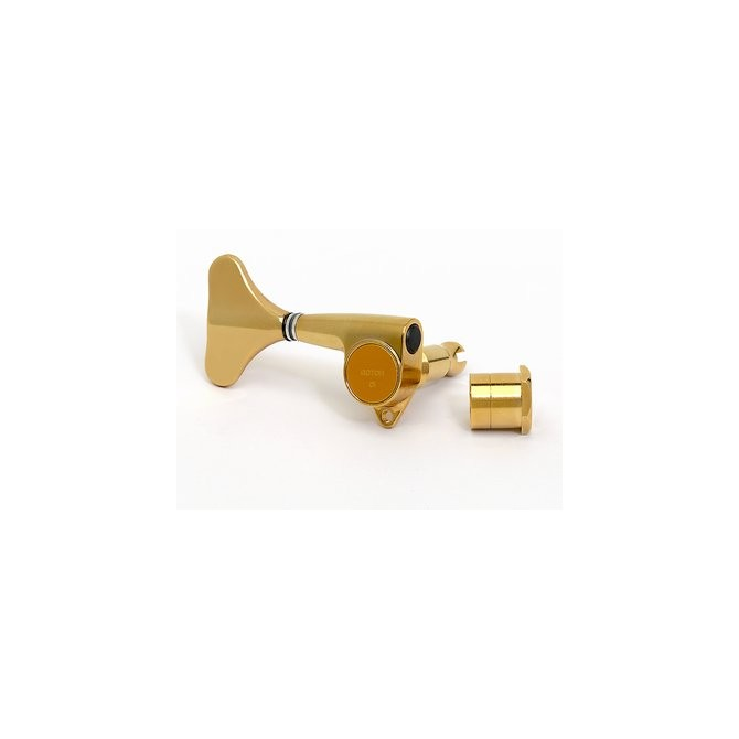 Gotoh Gold Bass Key Bass Side