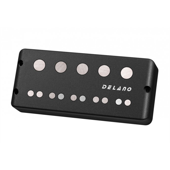 Delano MC5 Jay-Ray/EB 5 String MV(Ernie Ball MM) Size Dual Coil Pickup