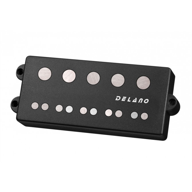 Delano MC5 Jay-Ray 5 String DL5(MusicMan Xtend) Size Dual Coil Pickup