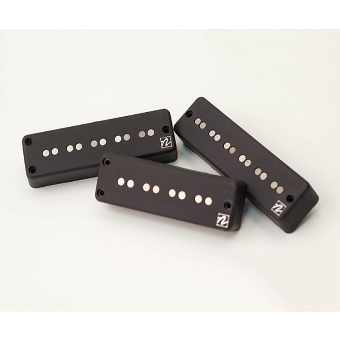 Nordstrand Jazz Bar 4 String Single Coil Set