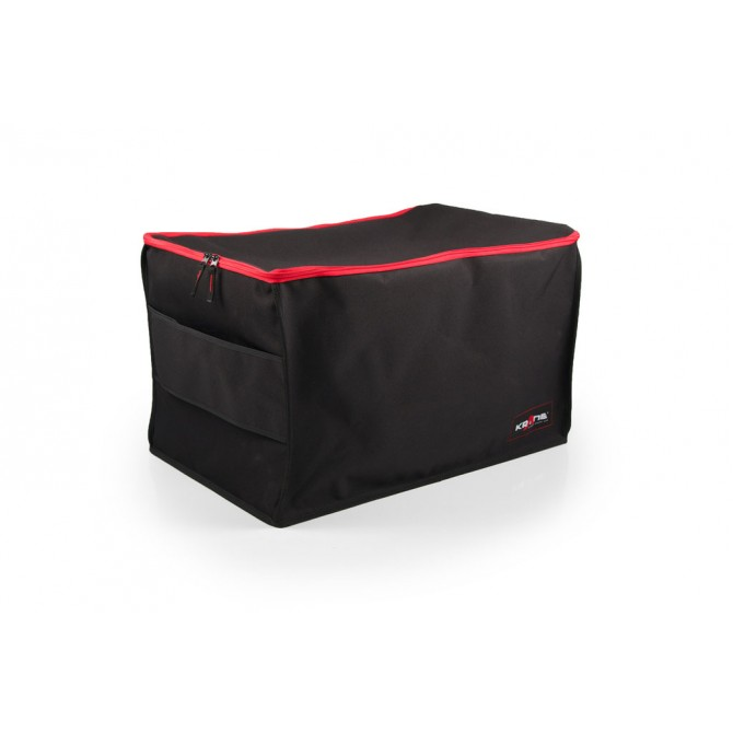 Krane Covered Wagon/Cargo Bin for Krane AMG carts