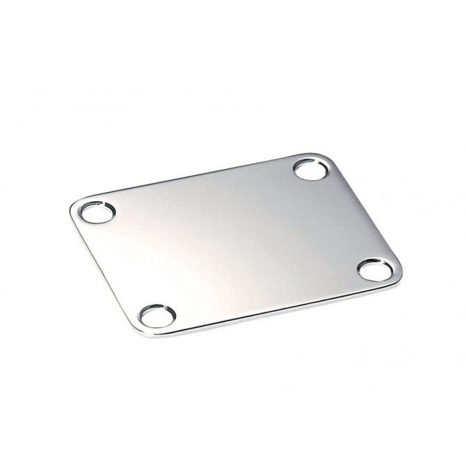 Nickel Neckplate