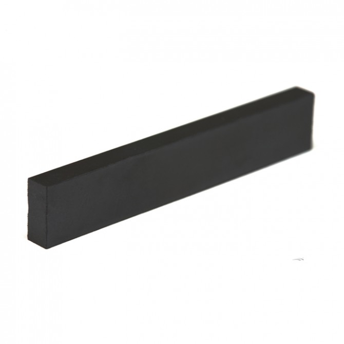 "Graphtech Black TUSQ XL Slab 3/16"": PT-4187-00"