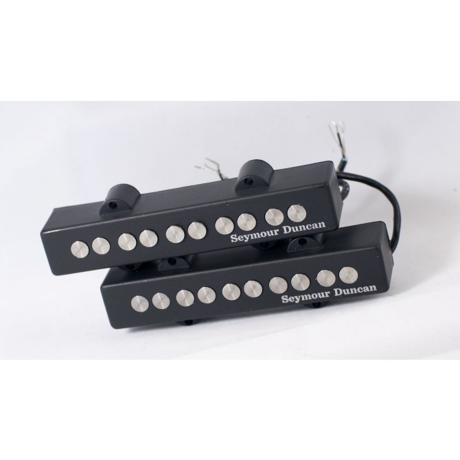Seymour Duncan SJ5-3n 5 String Jazz AS S Size Quarter Pounder Single Coil Neck Pickup