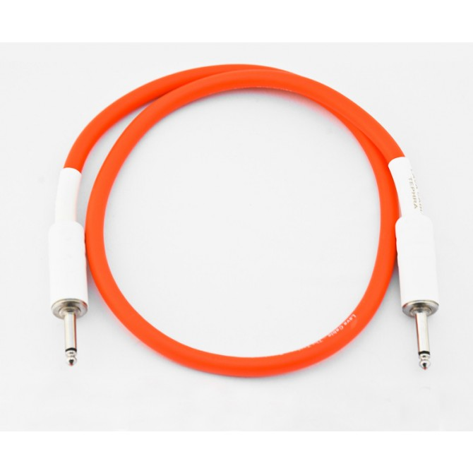 Lava Cable Tephra Speaker Cable - 2 ft Straight to Straight