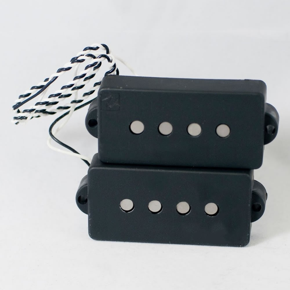 nordstrand 4 string p bass pickups humbucking best bass gear. Black Bedroom Furniture Sets. Home Design Ideas