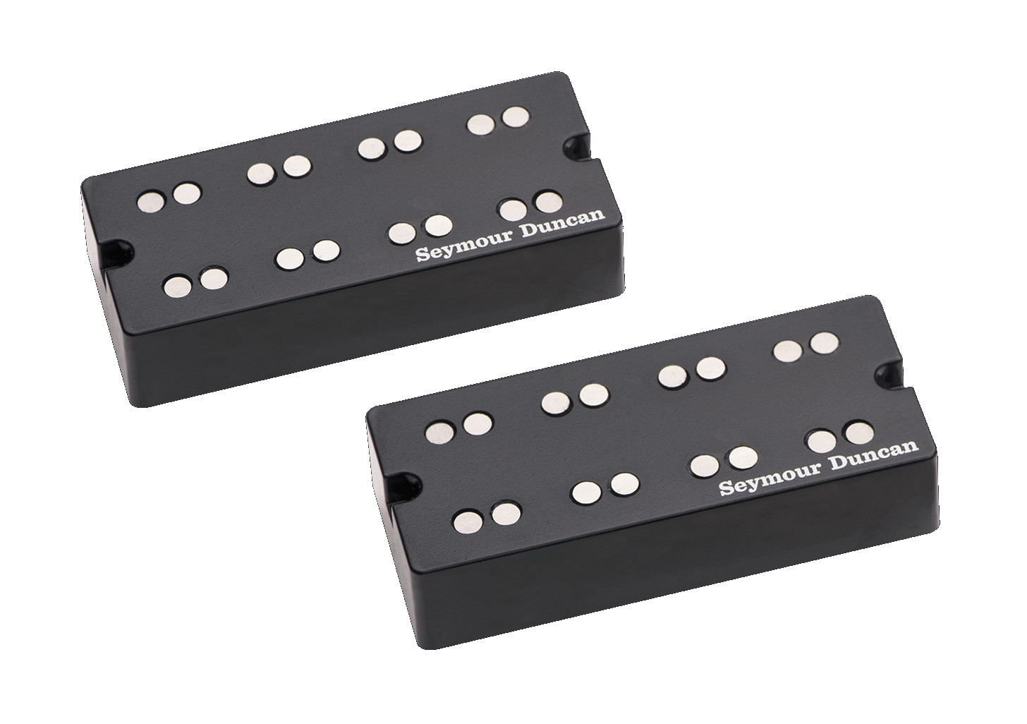 Seymour Duncan SSB NYC Dual Coil Pickups - Best Bass Gear