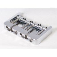 Hipshot 4 String B Style Bass Bridge