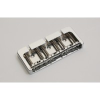 Hipshot 6 String B Style Piezo Bass Bridge