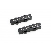 Seymour Duncan AJJ2 4 String Jazz L/S Size Lightnin' Rods Split Coil Set