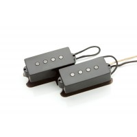 Seymour Duncan Antiquity II 4 String Precision Size 60's Style Split Coil Pickup