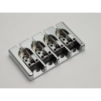 Hipshot 4 String A Style Bass Bridge