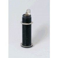 Jack - Switchcraft Stereo Long Threaded Jack