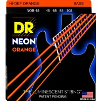 DR Hi-Def Neon Orange