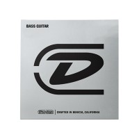 Dunlop Super Bright Bass Strings