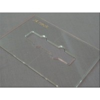 "Nordstrand 3/16"" Thick Acrylic Jazz S Size Template"