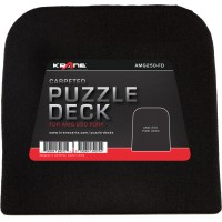 Krane Fork Carpeted Puzzle Deck for Krane AMG 250 cart
