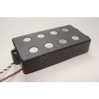 Aero MM4 Std 4 String Series Wind MM Size Dual Coil Pickup
