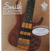 Ken Smith Rock Master Series Bass Strings