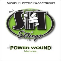 SIT Powerwound Strings