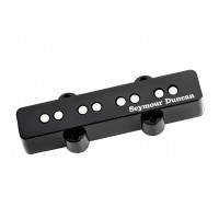 Seymour Duncan STK-J1b 4 String Jazz L Size Classic Stacked Coil Bridge Pickup