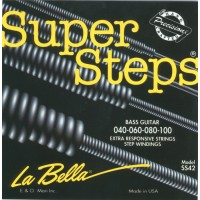 Labella Super Steps