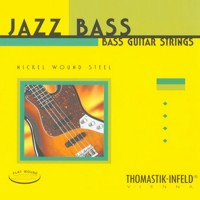 Thomastik-Infeld Jazz Bass Strings