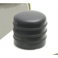 Hipshot - O-Ring Knobs - Black