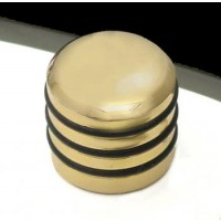 Hipshot - O-Ring Knobs - Gold