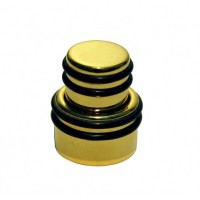 Hipshot Stacked O-Ring Knob - Gold
