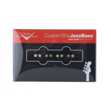 fender custom 60s jazz bass pickup set 099 2101 000 best bass fender custom 60s 4 string jazz s size 60 s style single coil neck pickup